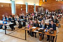 Representantes de 20 regiones europeas abordan en Pamplona los retos de la cooperación atlántica | Ordenación del Territorio | Scoop.it