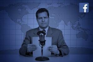 Pourquoi les médias français succombent à Facebook Live | New Journalism | Scoop.it