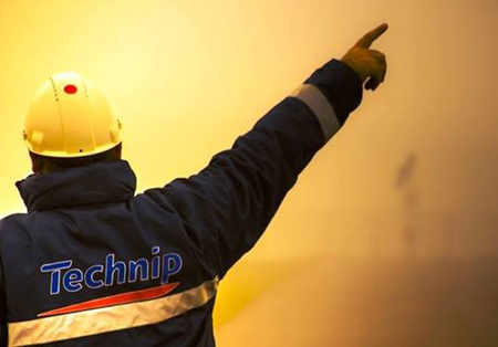 New LNG Plant Contract for Technip in China | polipastos a prueba de explosion | Scoop.it