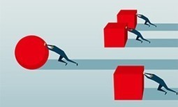5 Criteria That Make Operational Innovation Teams Deliver Business Results | The Jazz of Innovation | Scoop.it
