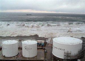 Le plan tsunami tenait sur une seule page | SunHerald.com | Japon : séisme, tsunami & conséquences | Scoop.it