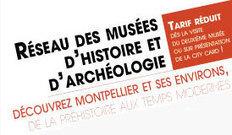 Musée Archéologique de Lattes - 15 février 2013 > Séminaire sur l'utilisation de l'image dans la valorisation de l'archéologie et de l'histoire | Académie | Scoop.it