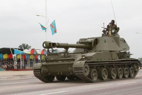 RDC : l'armée libère plus de 250 otages des mains des ADF | CONGOPOSITIF | Scoop.it