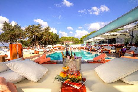 Ibiza - Champagne World Tour at Nikki Beach Ibiza | Gay Travel Advice | Gay Travel Advice | Scoop.it