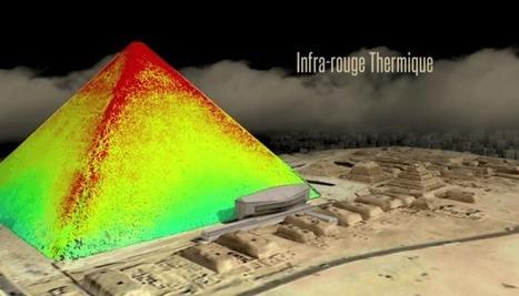En Égypte, des projets pharaoniques pour se réapproprier le passé | Bibliothèque des sciences de l'Antiquité | Scoop.it