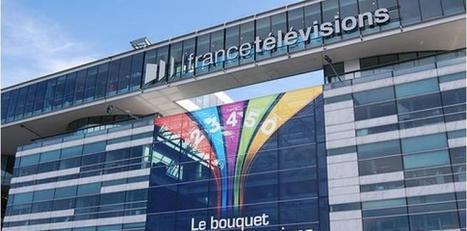 TV : 746 millions d'euros, le manque à gagner entraîné par la fin de la pub après 20h | Actu et veille médias | Scoop.it