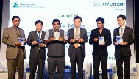 Hyundai To Spread Awareness On Road & Traffic Safety As Part Of CSR | CSRLive | CSRlive.in (CSR, Sustainability News, Analysis & Connect in India) | Scoop.it