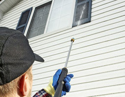 Pressure Wash Your Home's Exterior | High Pressure Cleaning You Can Trust | Scoop.it