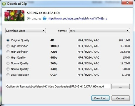 How to download YouTube 4K videos | Crounji | Scoop.it
