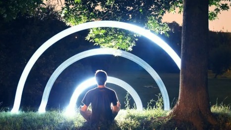 Light Painting Animation by Freezelight ★ PetaPixel | waouh | Scoop.it