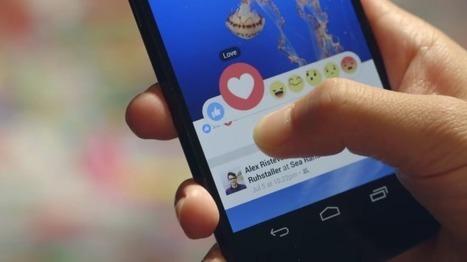 La folie des emojis s'empare du tourisme ! | Animer une communauté Facebook | Scoop.it