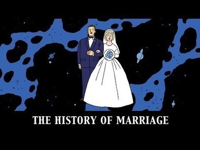 The history of marriage - Alex Gendler | Couples | Scoop.it