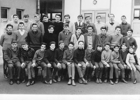1963 ... 16 ans ... le BEPC - La vie Caudrotaise publique - Canalblog | Que s'est il passé en 1963 ? | Scoop.it