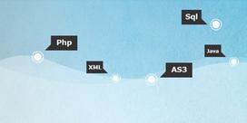 Focus sur les différents langages de développement web - developpement   Dev tips   Scoop.it