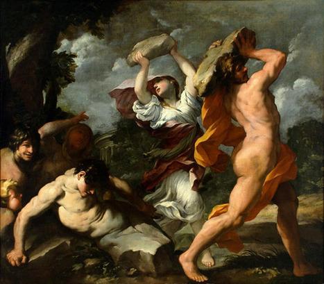 Το γένος των Ελλήνων - Αντικλείδι | omnia mea mecum fero | Scoop.it