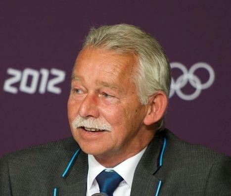 Britain's Stephen Clarke is new FEI Dressage Judge General | Fran Jurga: Equestrian Sport News | Scoop.it