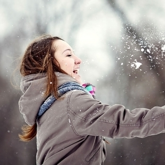 Cuidados para la piel con vitíligo en invierno | vitiligo | Scoop.it