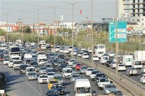 Istanbul's population rises by over 1 million in four years - Hurriyet Daily News | Going global | Scoop.it
