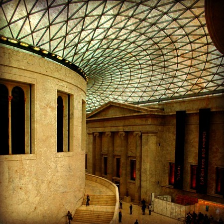 British Museums & Art Galleries | ESL English for teachers | Scoop.it