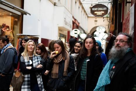 Promenade sonore AGERA - Promenades urbaines Lyon - Desartsonnants | DESARTSONNANTS - CRÉATION SONORE ET ENVIRONNEMENT - ENVIRONMENTAL SOUND ART - PAYSAGES ET ECOLOGIE SONORE | Scoop.it