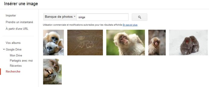 Où trouver 5000 images gratuites dans Google Drive | TIC et TICE mais... en français | Scoop.it