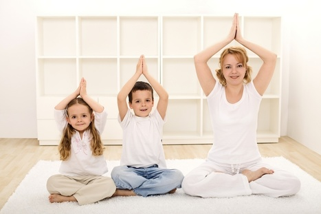 Judge to rule on whether yoga tied to religion | Issues Effecting Transformational Learning | Scoop.it