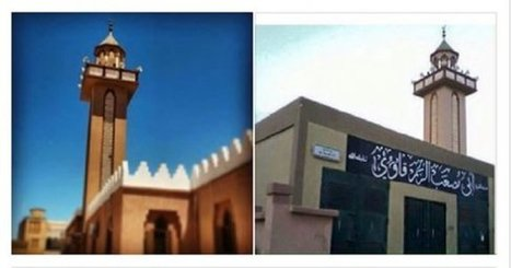 Main ISIS mosque in Libya's Sirte recaptured | The Libya Observer | Saif al Islam | Scoop.it
