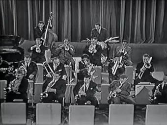 Big Bands only: Quincy Jones Big Band (1960-Paris) | Jazz Plus | Scoop.it