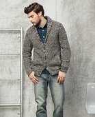 Best men's cardigan | Best mens style outlet | Scoop.it