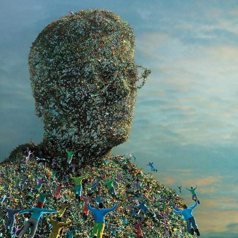 A billion to one: The crowd gets personal | Implications of Big Data | Scoop.it
