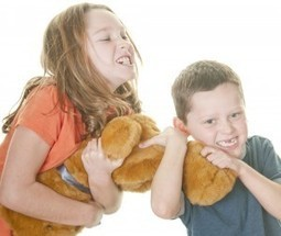 The role of siblings in children's mental health - The Mental Elf   Paediatric Mental Health   Scoop.it