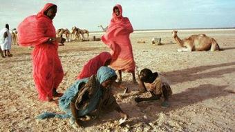 La Mauritanie : premier pays esclavagiste | Mauritanie | Scoop.it
