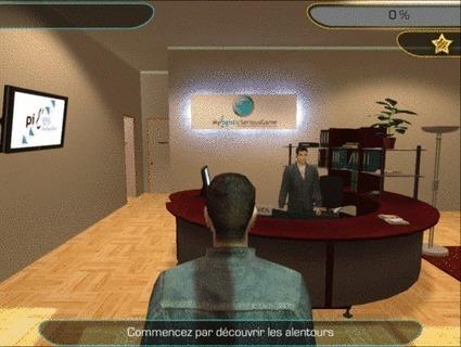 My Logistic Serious Game | Jeux sérieux à l'IUT | Scoop.it