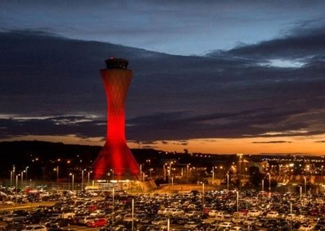 Edinburgh Airport to build £50m new arrivals area | VisitScotland Business Events: MICE-News für Veranstaltungsplaner | Scoop.it