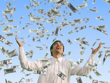 10 Tips To Help You Win the Lottery - TheRichest | fashion | Scoop.it