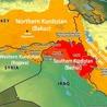 Le Kurdistan après le génocide