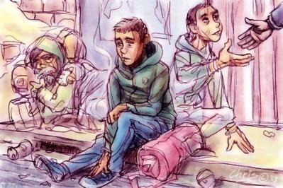 Prioritising homelessness - Eureka Street | Shelter | Scoop.it