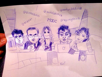 Estado del arte de los MOOCs a finales de 2013 | Pedro José García González: MOOCs (Massive Online Open Courses) | Scoop.it