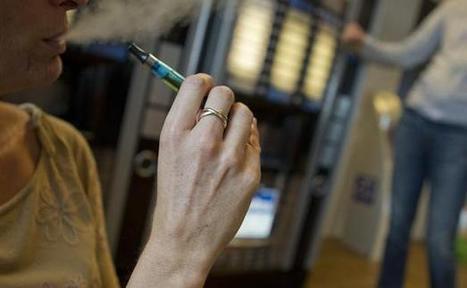La cigarette électronique échappera-t-elle longtemps aux taxes? | Le Journal de la Cigarette Electronique | Scoop.it