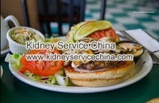 Right Food To Eat To Avoid High Creatinine Level | kidneyservicechina | Scoop.it