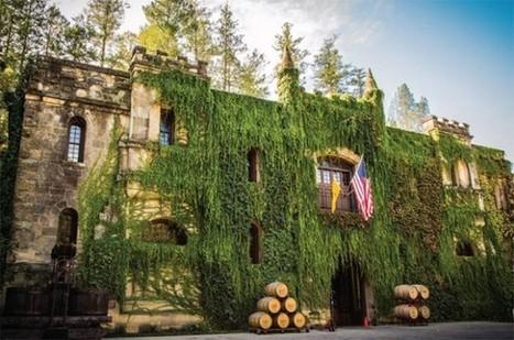 10 top Napa Valley wineries to visit - Decanter | Wine | Scoop.it
