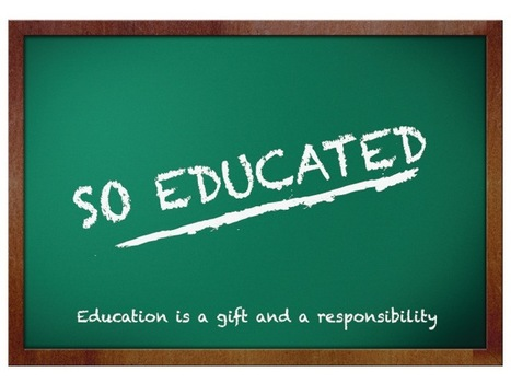 So Educated | Alternative education | Scoop.it