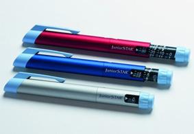 Sanofi recibe la marca CE para JuniorSTAR pluma de media unidad de insulina reutilizable | eSalud Social Media | Scoop.it