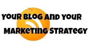 Is Your Blog the Center of Your Social Media Marketing Strategy? | Small Business Marketing | Scoop.it