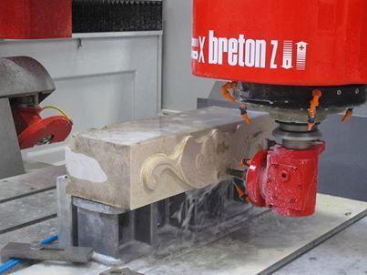 ContourBreton NC 300 | Equipements industriels et centres d'usinage | Scoop.it