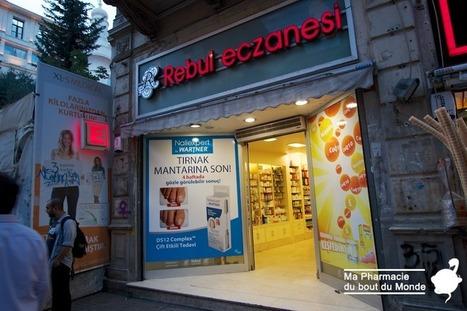 En Turquie: l'ordonnance électronique | Ma Pharmacie du bout du monde | FLASH PHARMA | Scoop.it