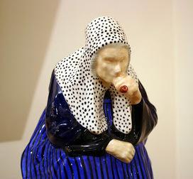 Quimper, faïence, artistes etc.: Quelques faïences de Quimper ... | bretagnequimperle | Scoop.it