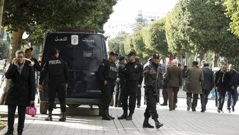 Tunisie: après les heurts, le temps des questions | Maghreb-Machrek | Scoop.it