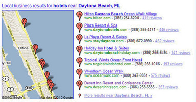 How to Rank Higher on Google Maps | Get Noticed Online | Scoop.it