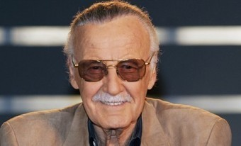 Stan Lee Added to Fan Expo Canada Lineup - StarsEntertainment.com | super heros | Scoop.it